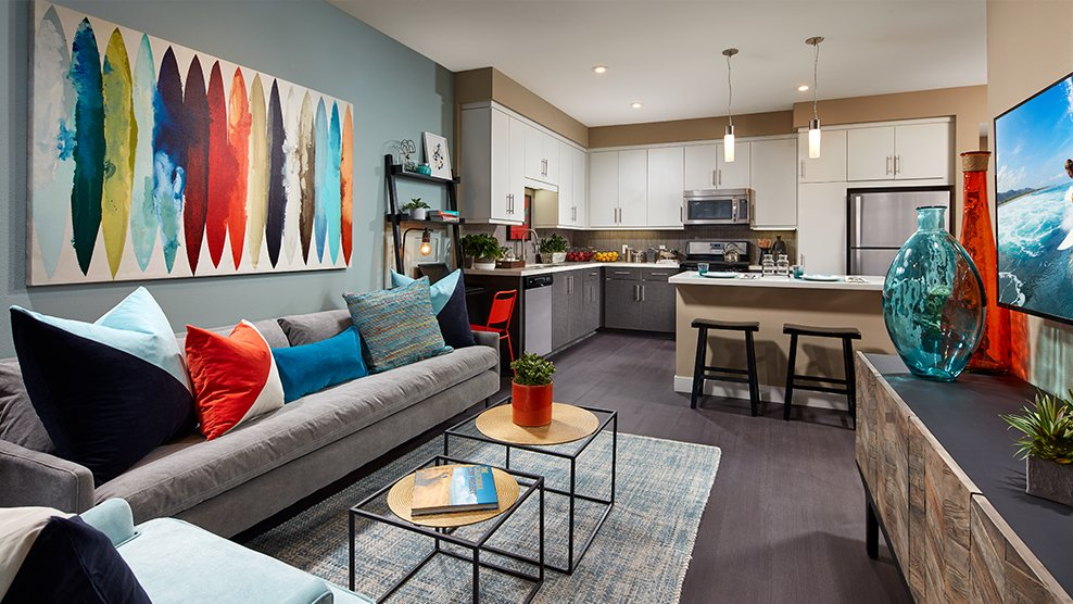 Vantis Apartments Aliso Viejo Reviews
