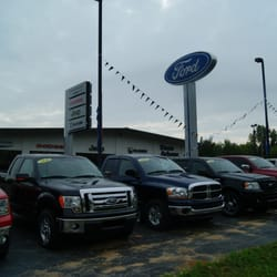 Dean Arbour Ford >> Dean Arbour Ford Jeep Car Dealers 3520 N Huron Rd Pinconning