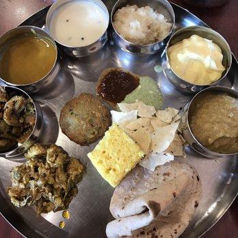 Thali Restaurant Sunnyvale Ca