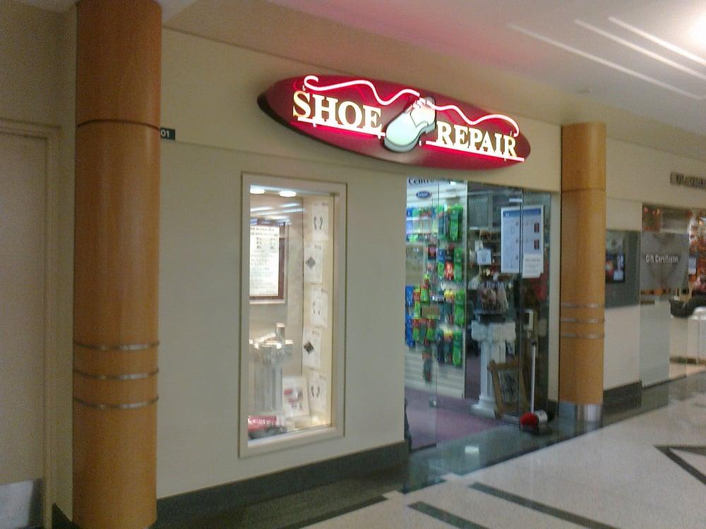 Shoe Repair Parsons Green