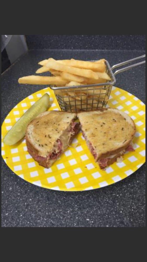 Reuben And Fries Yelp