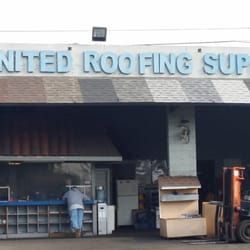 Photo Of United Roofing Supply   Los Angeles, CA, United States. The Office