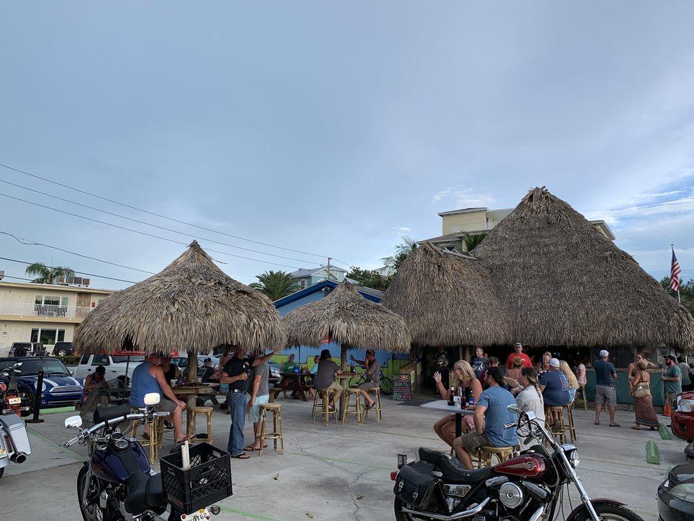 Ka'tiki Sunset Beach: 8803 W Gulf Blvd, Treasure Island, FL