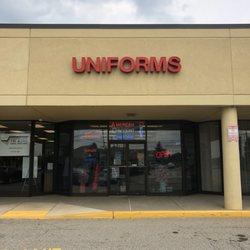 9abe9acf68b Photo of American Discount Uniform - Monroeville, PA, United States. American  Discount Uniform