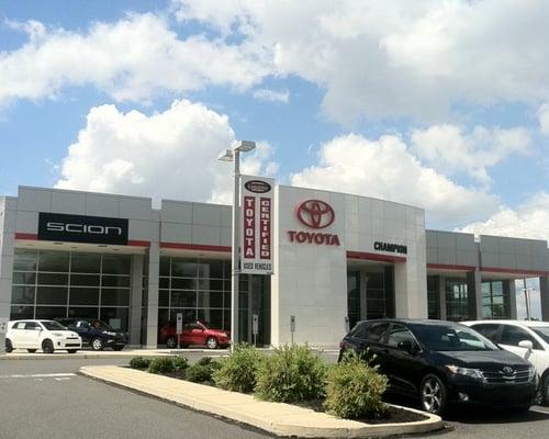 Sloane Toyota Of Philadelphia >> Sloane Toyota Of Philadelphia 1546 Cottman Ave Philadelphia Pa Auto