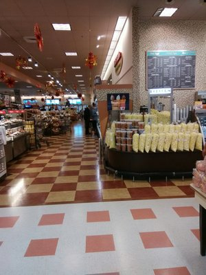Market Basket 1200 Newport Ave Attleboro, MA Grocery Stores