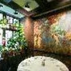 Cafe Des Artistes New York Restaurant