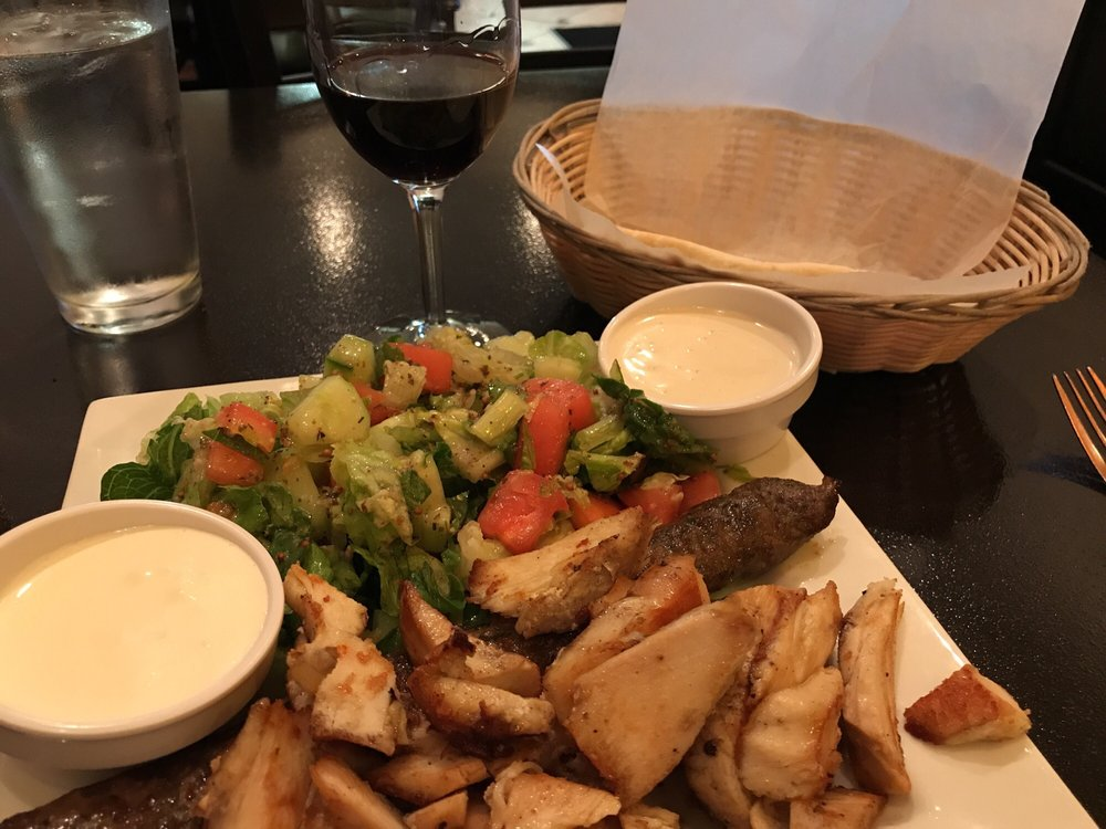 Photos For Dawali Mediterranean Kitchen
