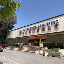 Uni Marble Amp Granite 83 Photos Amp 128 Reviews Building