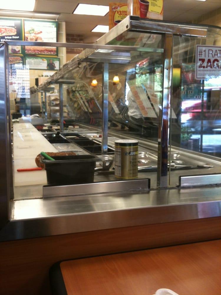 Fast Food In Solvang Ca