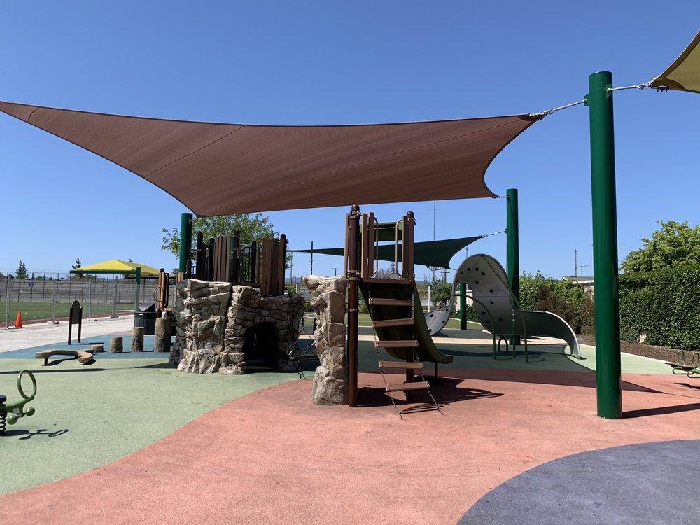 Tamien Park: 1135 Lick Ave, San Jose, CA
