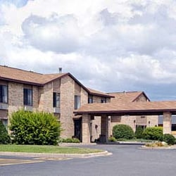 Photo Of Days Inn By Wyndham Eagle River Wi United States