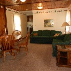 The Retreat At Lost Land Lake 12 Photos Resorts 9216 W Brandt Rd Hayward Wi Phone Number Yelp