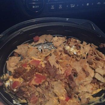 Taco bell seminole tx