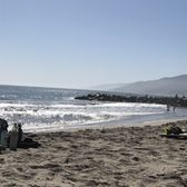 Photo Of Will Rogers State Beach Pacific Palisades Ca United States