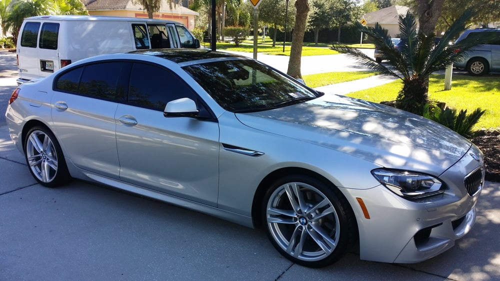 Bmw 6 series gran coupe yelp for Select motors of tampa
