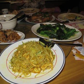 Chinese Restaurant Kensington Md