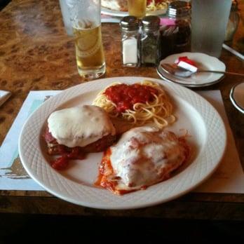 Photo Of Napoli S Italian Restaurant Pizza Hollywood Fl United States Lasagna