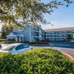 Photo Of Suburban Extended Stay South Orlando Fl United States