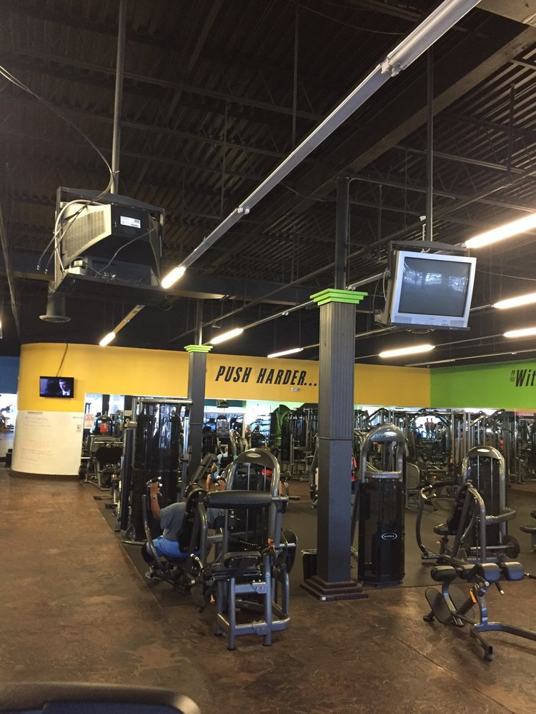 Gyms Near Panama City