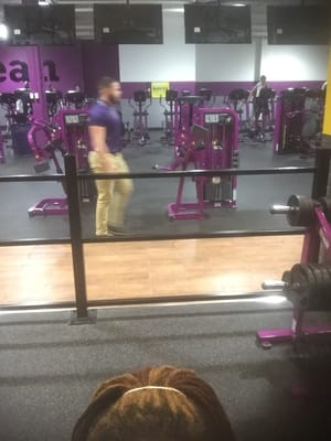 Planet fitness hialeah reviews
