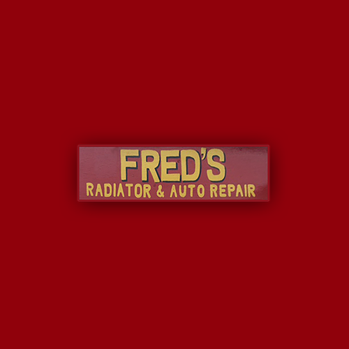 Fred's Radiator & Auto Repair