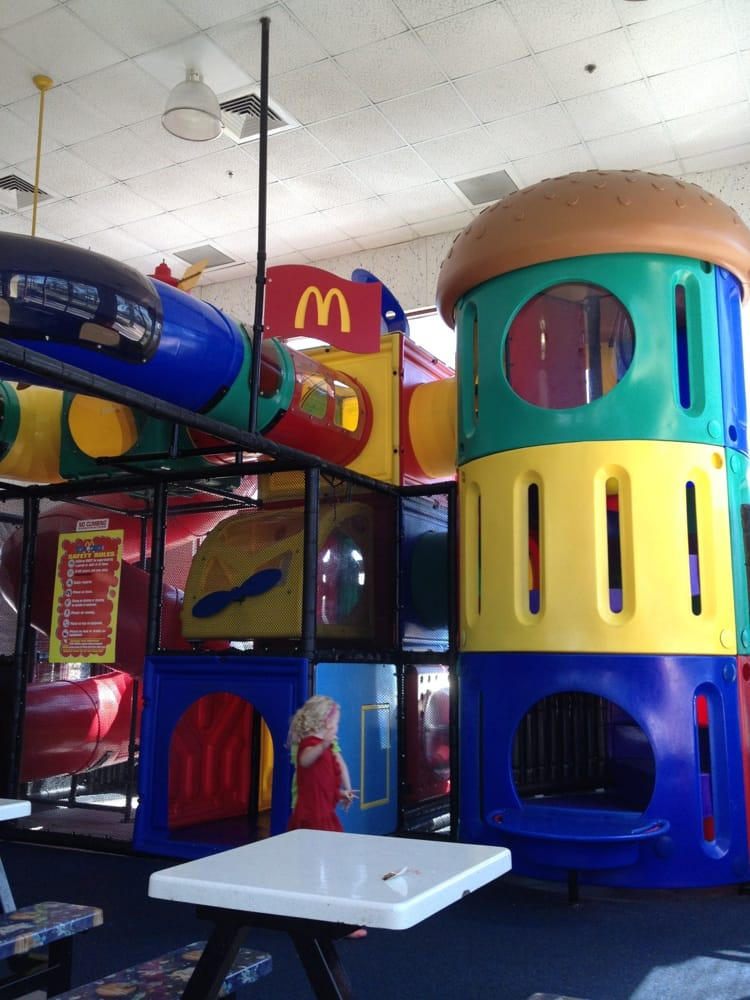 Play Place Inside Yelp