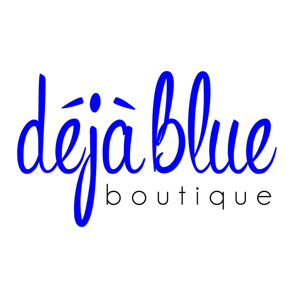 Deja Blue Boutique Women S Clothing 612 W Loop 289