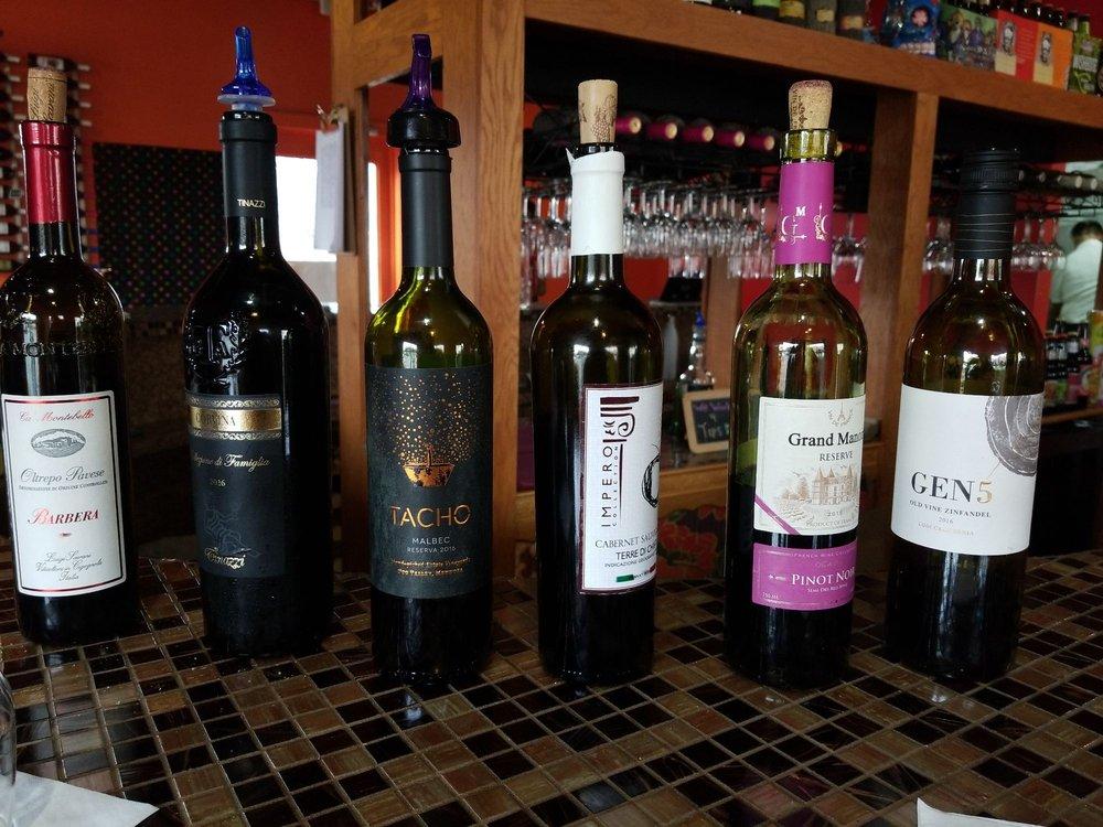 Coastal Wine Boutique