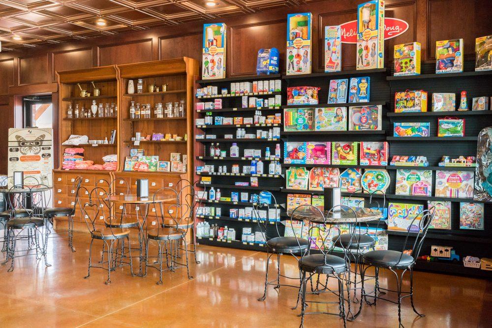 Monarch Pharmacy: 1111 Military Ave, Baxter Springs, KS