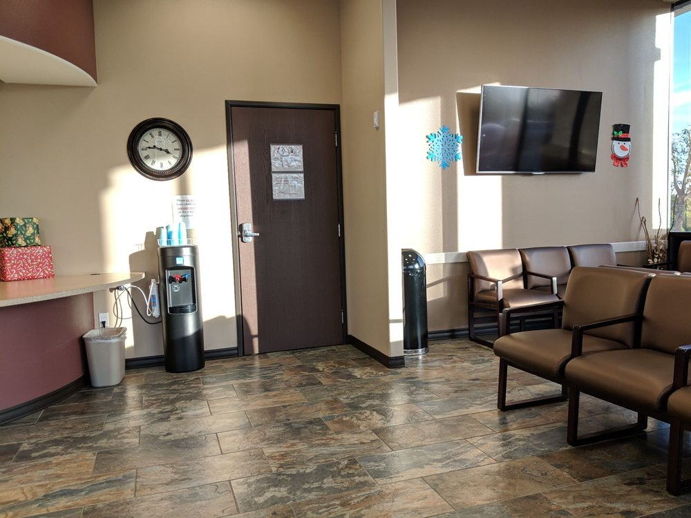 Norco Urgent Care Center: 1295 Hamner Ave, Norco, CA