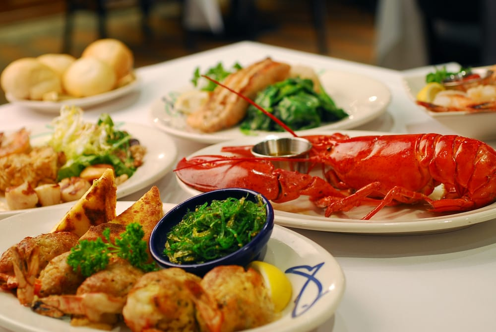 Haven Lobster And Seafood Restaurant