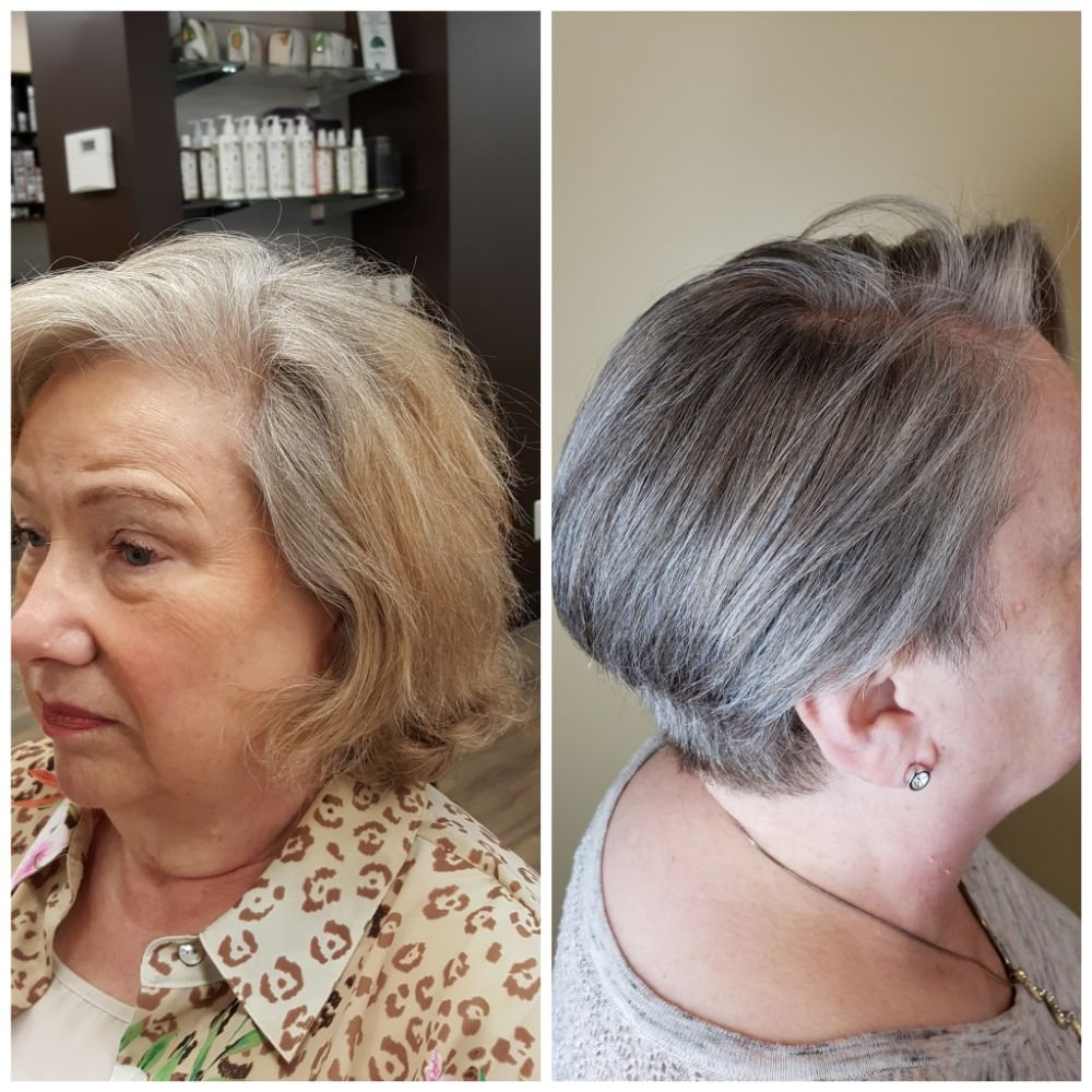 Wedge Haircut By Jean Yelp