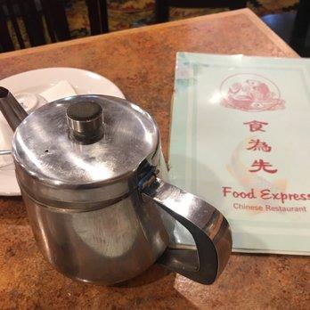 Chinese Restaurant Las Vegas Decatur