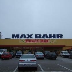baumarkt max bahr gmbh co kg fechado 11 avalia es lojas de ferramentas rugenbarg 103. Black Bedroom Furniture Sets. Home Design Ideas