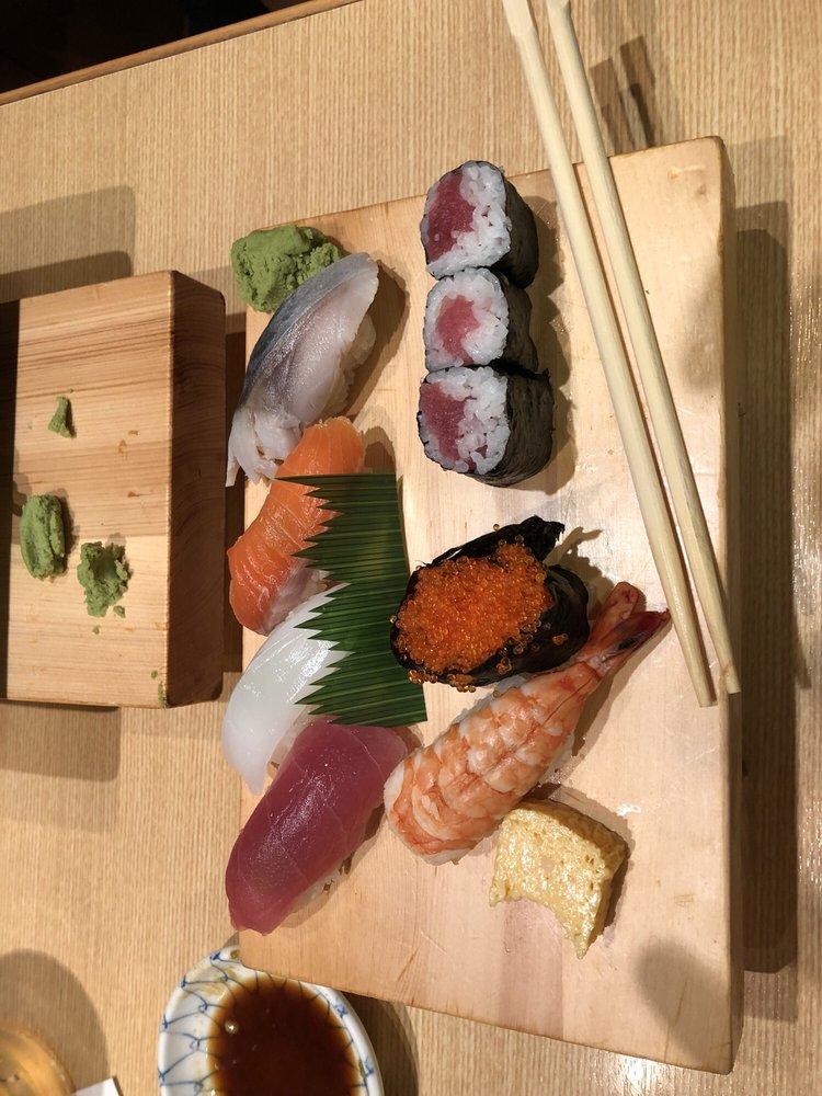 扇寿司 本店の画像