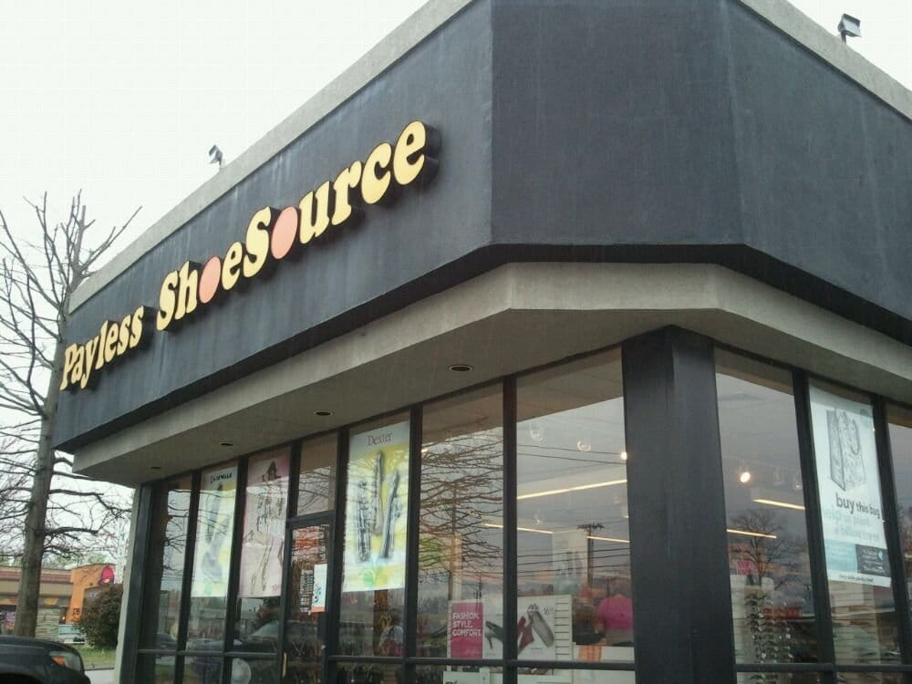 Shoe Stores In Cookeville Tn