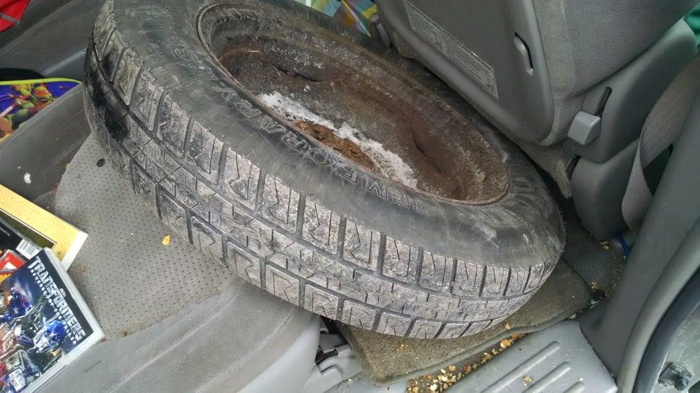 Oxford A-1 Tire & Gas: 208 Hwy 31, Oxford, NJ