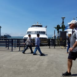 Yelp Reviews for Vallejo Baylink Ferry - CLOSED - 105 Photos & 98