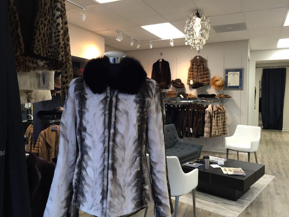 Douglas & Montaldo's Furs