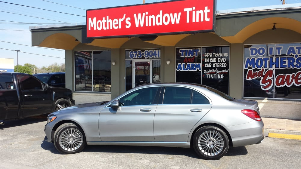 7 Photos For Mother S Window Tint