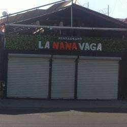 La Nana Vaga Sports Bars Av Del Estado 203 Monterrey