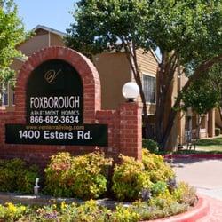 Foxborough Apartments Apartments 1400 Esters Rd Irving TX
