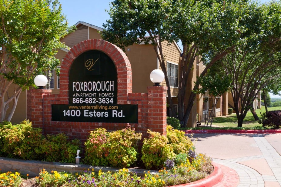 Apartments On Esters Rd Irving Tx