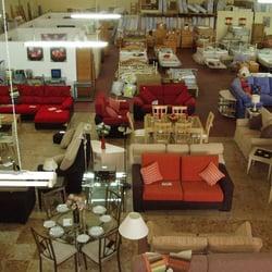 Furniture plus tienda de muebles centro comercial la for Muebles de oficina lorca