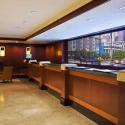 Photo Of Intercontinental Chicago Magnificent Mile Il United States