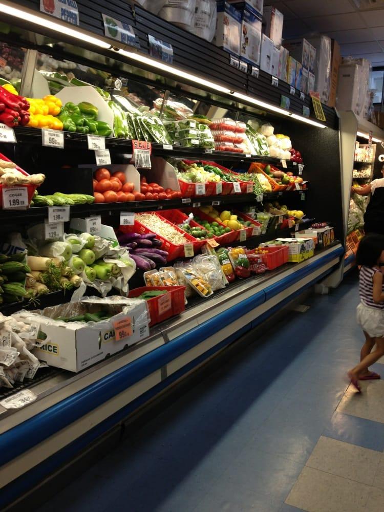 Veggies yelp for Fish market las vegas
