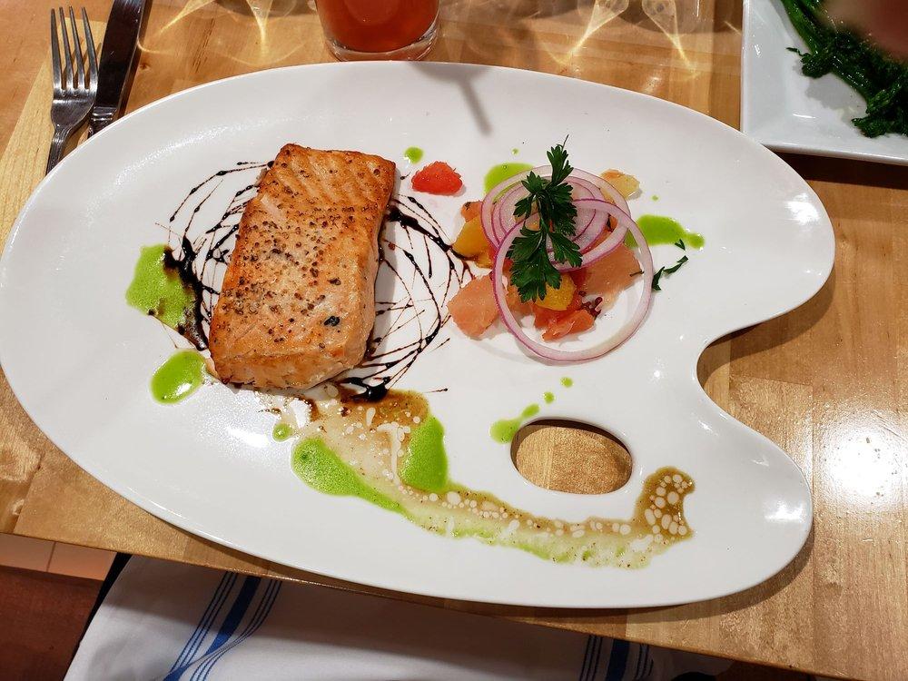 Limni- Mediterranean Kitchen: 47 NY-311, Carmel Helmet, NY