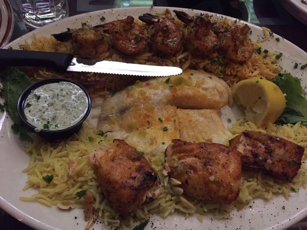 Al bawadi grill 505 photos 525 reviews mediterranean for Al bawadi mediterranean cuisine