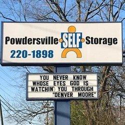 Merveilleux Photo Of Powdersville Self Storage   Greenville, SC, United States